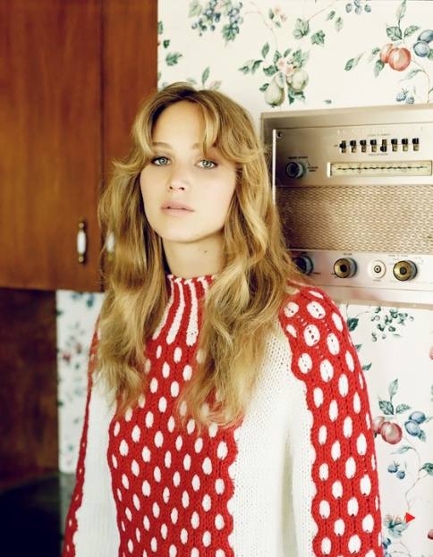 Jennifer Lawrence - Vogue-03
